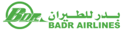 Bamboozle Badr Airlines Logo